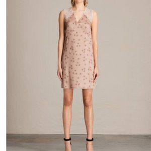 ALL SAINTS Prism Rosalie Dress